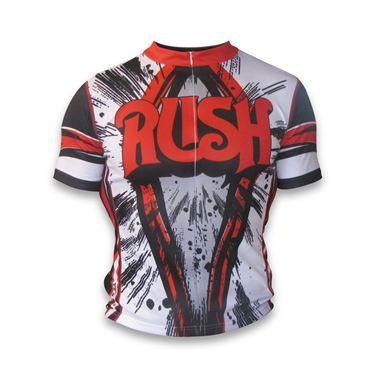 71a6e254b Rush Explosion Cycling Jersey