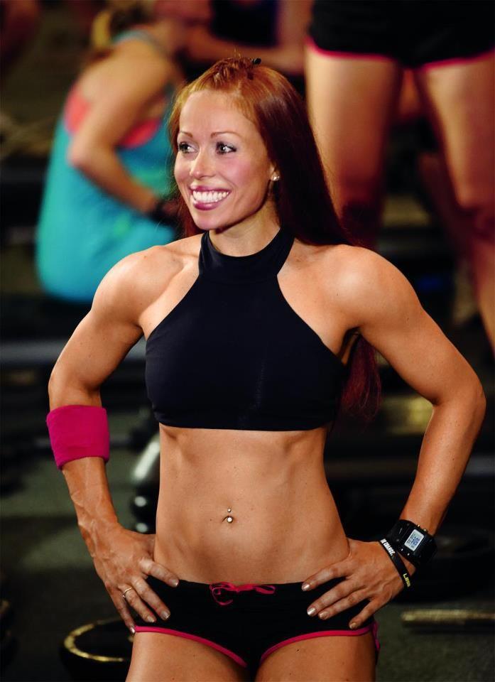 Inspiration Body Pump Is Kicking My Ass