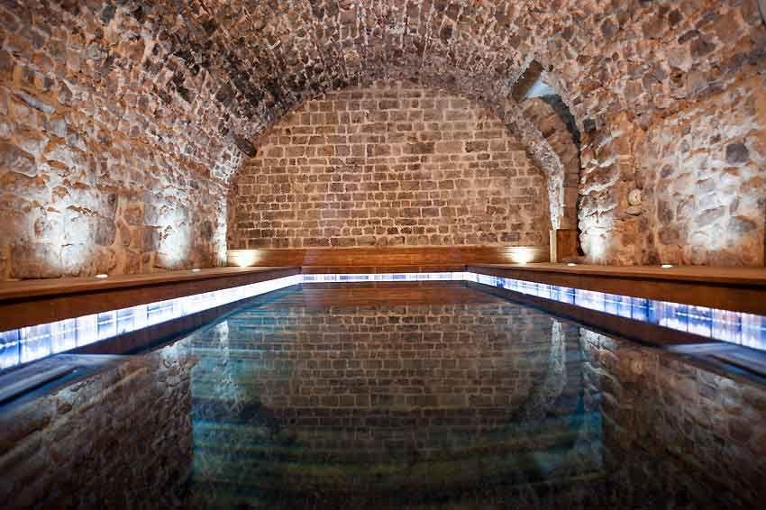 chambre dhtes avec piscine interieure jacuzzi var provence - Chambre D Hote Avec Piscine