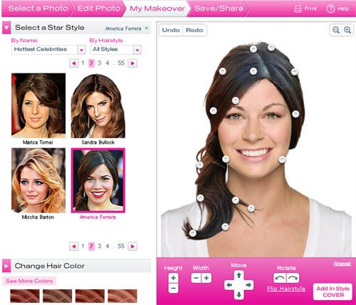 Hairstyles Makeover | Hair