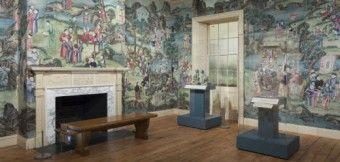 Though Period Rooms are often presented as a moment in historical time, they are products of a history of decisions made by successive inhabitants, antiques dealers, and finally museum curators based on personal tastes, current fashions, and evolving knowledge about the past