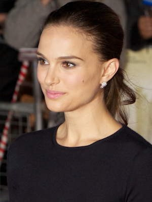 Natalie Portman Wikipedia The Free Encyclopedia Makeup Looks I