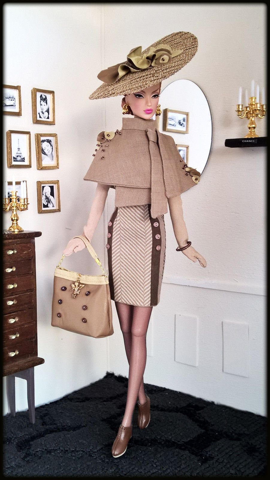 OOAK Fashions for Silkstone / 12\