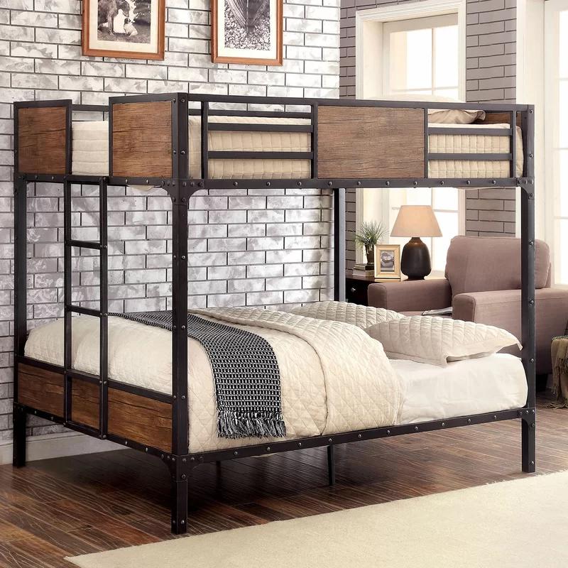 Fresno Bunk Bed Bunk Beds Kids Bunk Beds Queen Bunk Beds