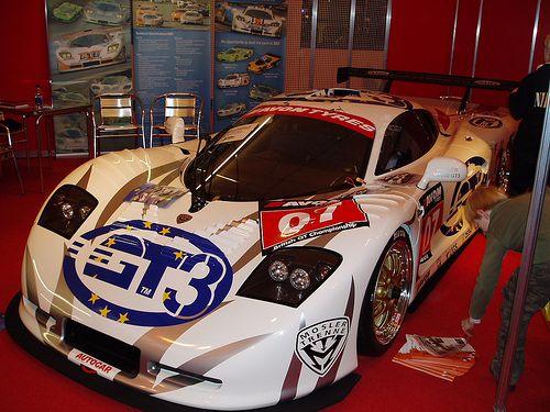 Mosler Mt900 Gt3 Luxury Cars Super Cars Cars