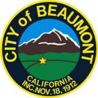 City Of Beaumont Inland Empire Southern California Beaumont California Beaumont California