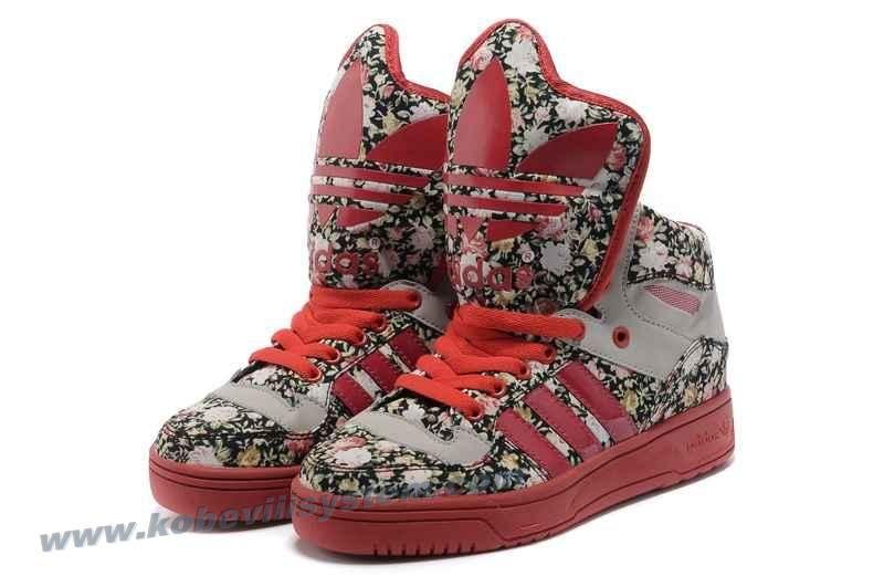 Adidas X X Jeremy Scott Big Tongue 19621 Peony Shoes en venta venta | 3f4c181 - hotlink.pw
