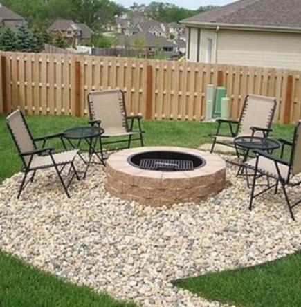 34+ Ideas uncovered patio ideas on a budget #patio (With ... on Uncovered Patio Ideas id=13858