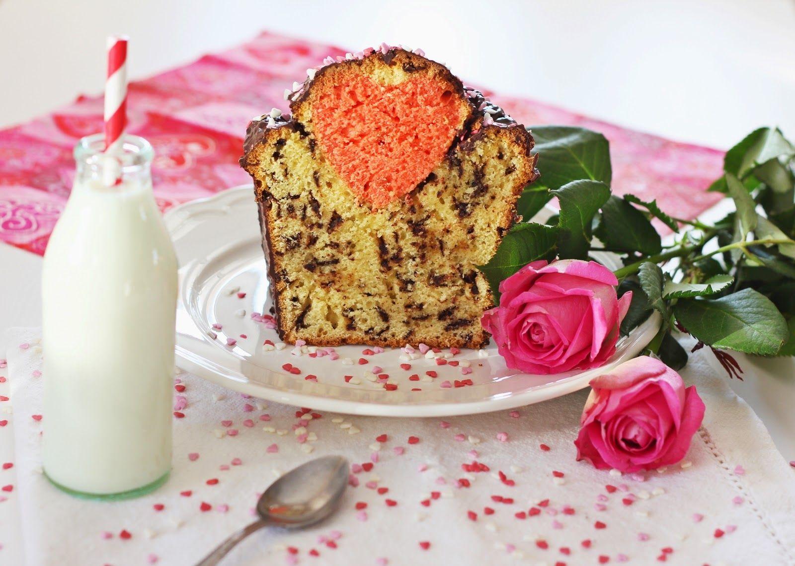 Schenken, Rosen, Valentinstag, Kuchen Backen, Lecker, Rezepte, Schritt Für  Schritt, Mode, Cupcake