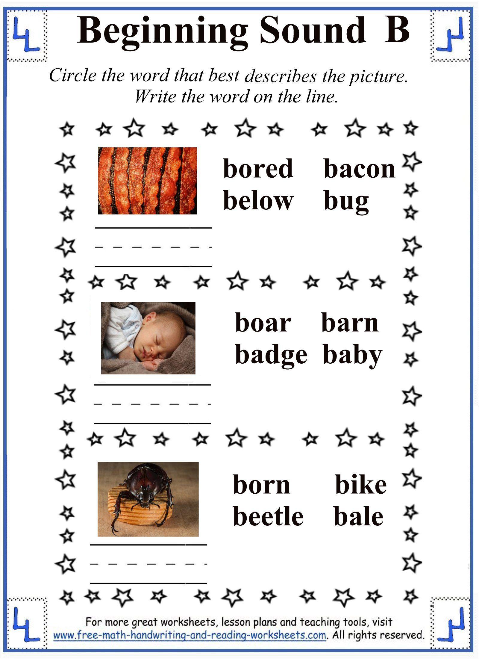 Worksheet Consonant Letters Worksheets letter b worksheets consonant letters pinterest worksheets