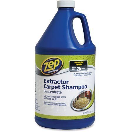 Zep Commercial, ZPE1041690, Extractor Carpet Shampoo