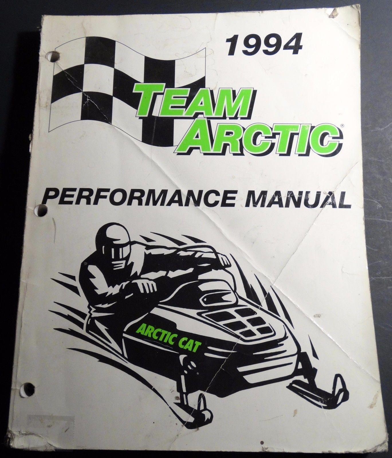 1995 bearcat manual array 1994 arctic cat snowmobile performance service manual p n 2256 016 rh pinterest com fandeluxe