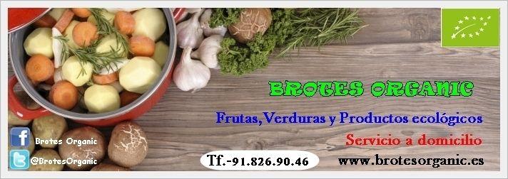 Fruta Y Verdura Ecologica Con Imagenes Frutas Y Verduras