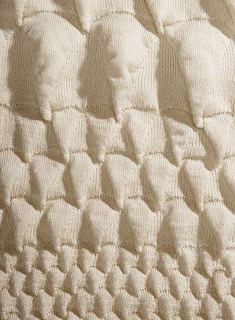 Veronika Persche Strickdesign tricot Pinterest Strick - innovative oberflachengestaltung pixelahnliche elemente
