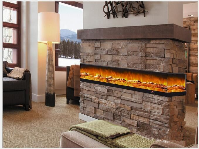 Electric Fireplaces Europe Style Heating Furnace Core Fire Place ...