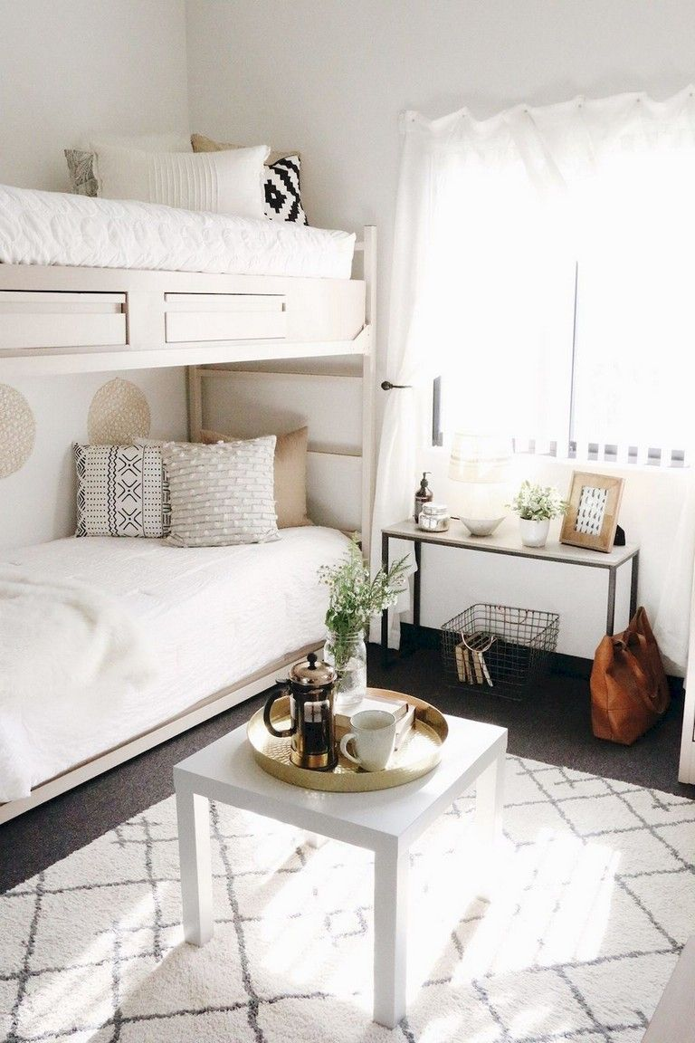 Design Your Own Dorm Room: 67+ Cool DIY Dorm Room Tips Decorating Ideas