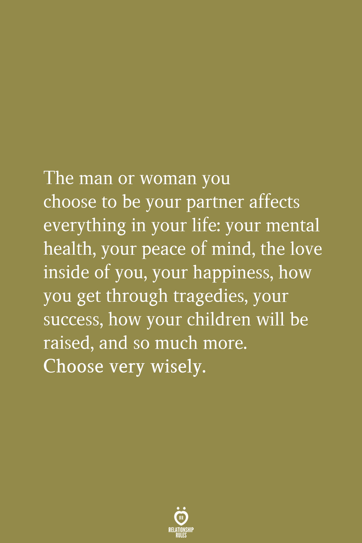 25 Relationship Rules To Rekindle Your Passion Partner Quotes Wisdom Quotes Live Quotes For Him