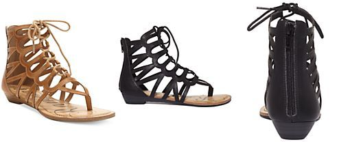 Rampage Salina Gladiator Sandals With Images Womens