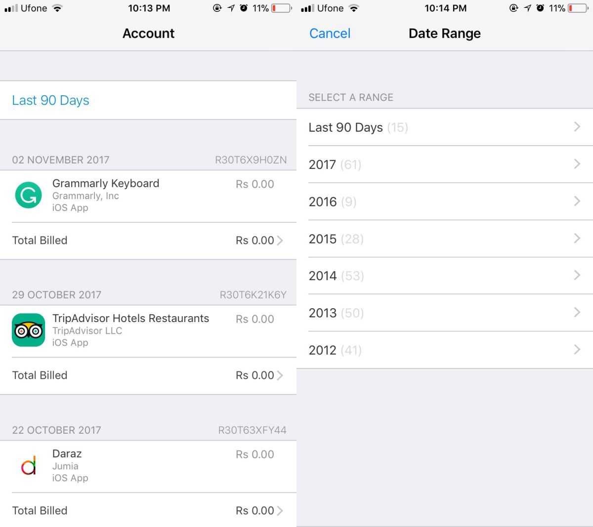 How To Find When Your Apple ID Was Created Apple, Create
