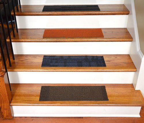 Best Dean Affordable Diy Non Skid Carpet Stair Treads Set Of 400 x 300