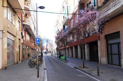 Associació Cultural Jumillana: POBLE SEC - BARCELONA