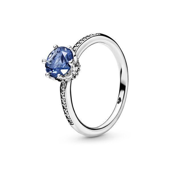 anello pandora donna corona