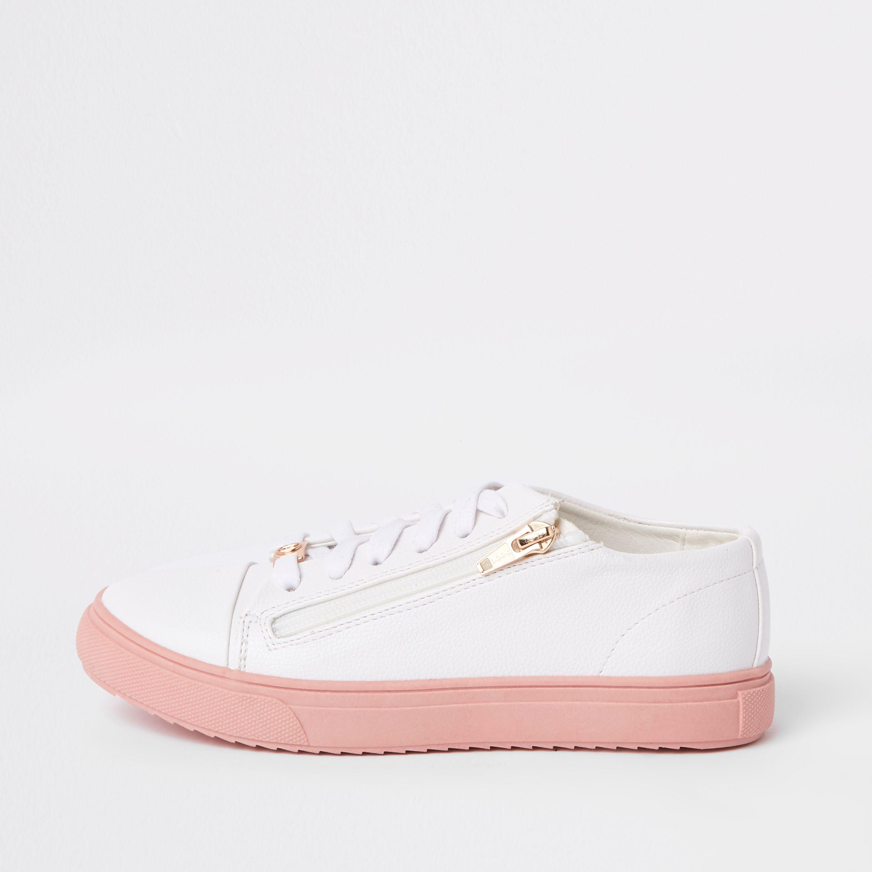 plimsolls   Girls shoes