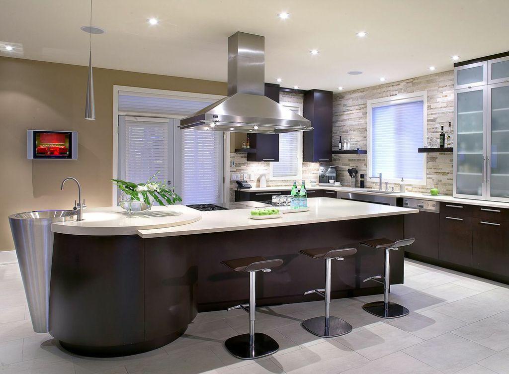 Cuisine et salle de bain | Filters | Quartier Design Royalmount ...