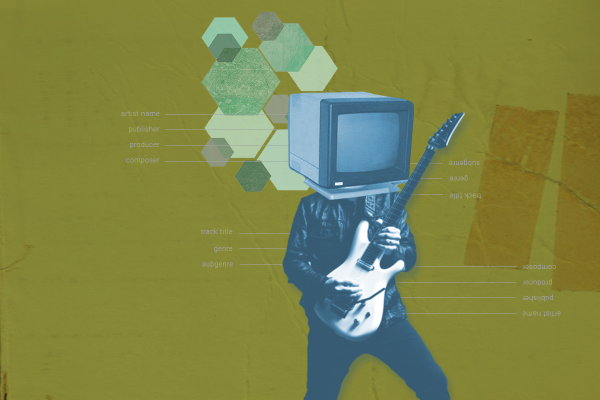 Metadata For Musicians What It Is And Why It Matters Add Music Music Musician
