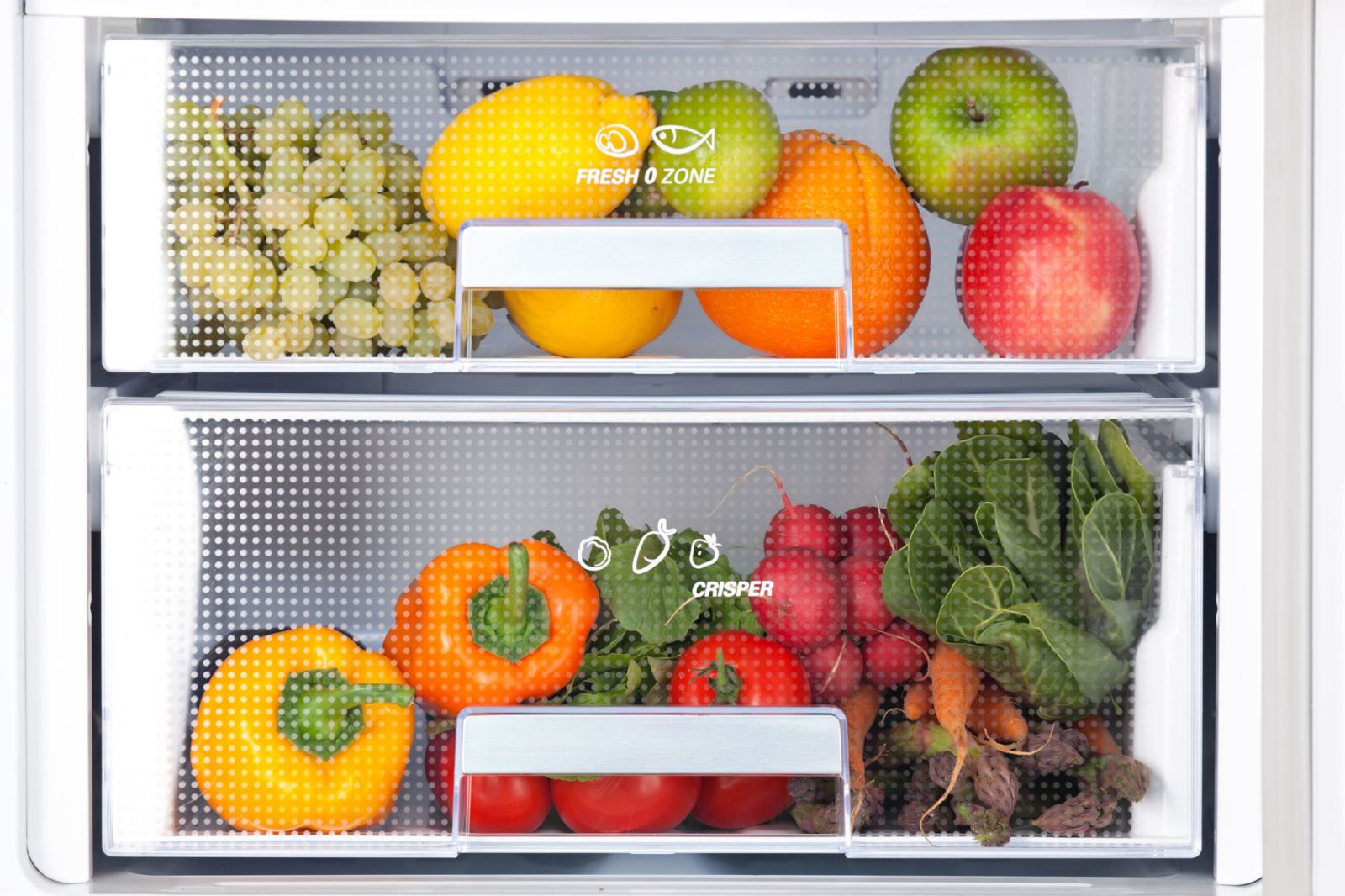 What's Really Supposed to Go In Your Refrigerator's