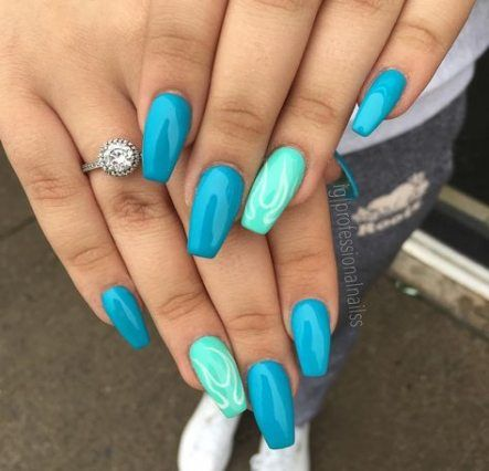 gel manicure ideas for short nails summer style 56 ideas