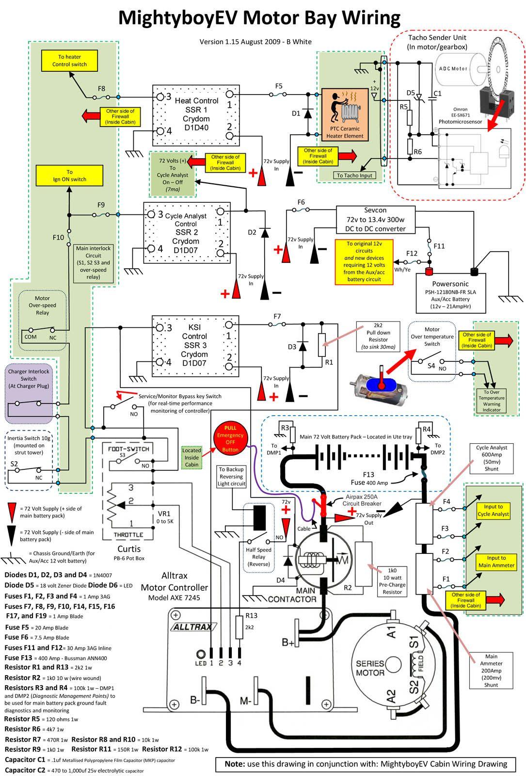 Wiring Diagram Of Motor Electrical diagram, Diagram, Wire