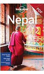 Pdf nepal lonely planet
