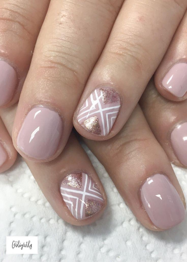 Uñas de San Valentín – Arte y diseños
