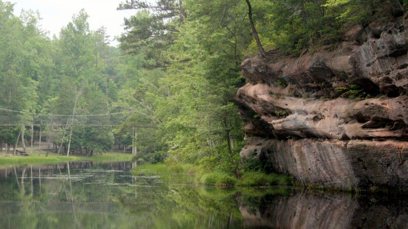 Pickett State Park Tennessee State Parks In 2019