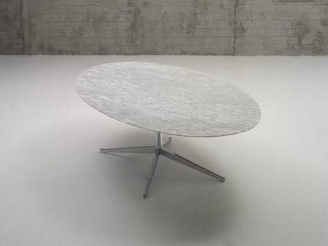 Florence Knoll 78 Quot Oval Table Desk Oval Table Table