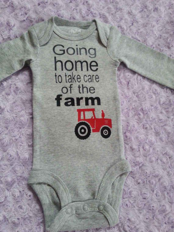 8da15a785 19 Coming Home Outfits You Need For Your Newborn | Baby | Baby boy ...