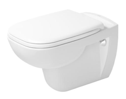 D Code Toilet Wall Mounted 253509 Duravit Duravit Toilet Wall Toilet