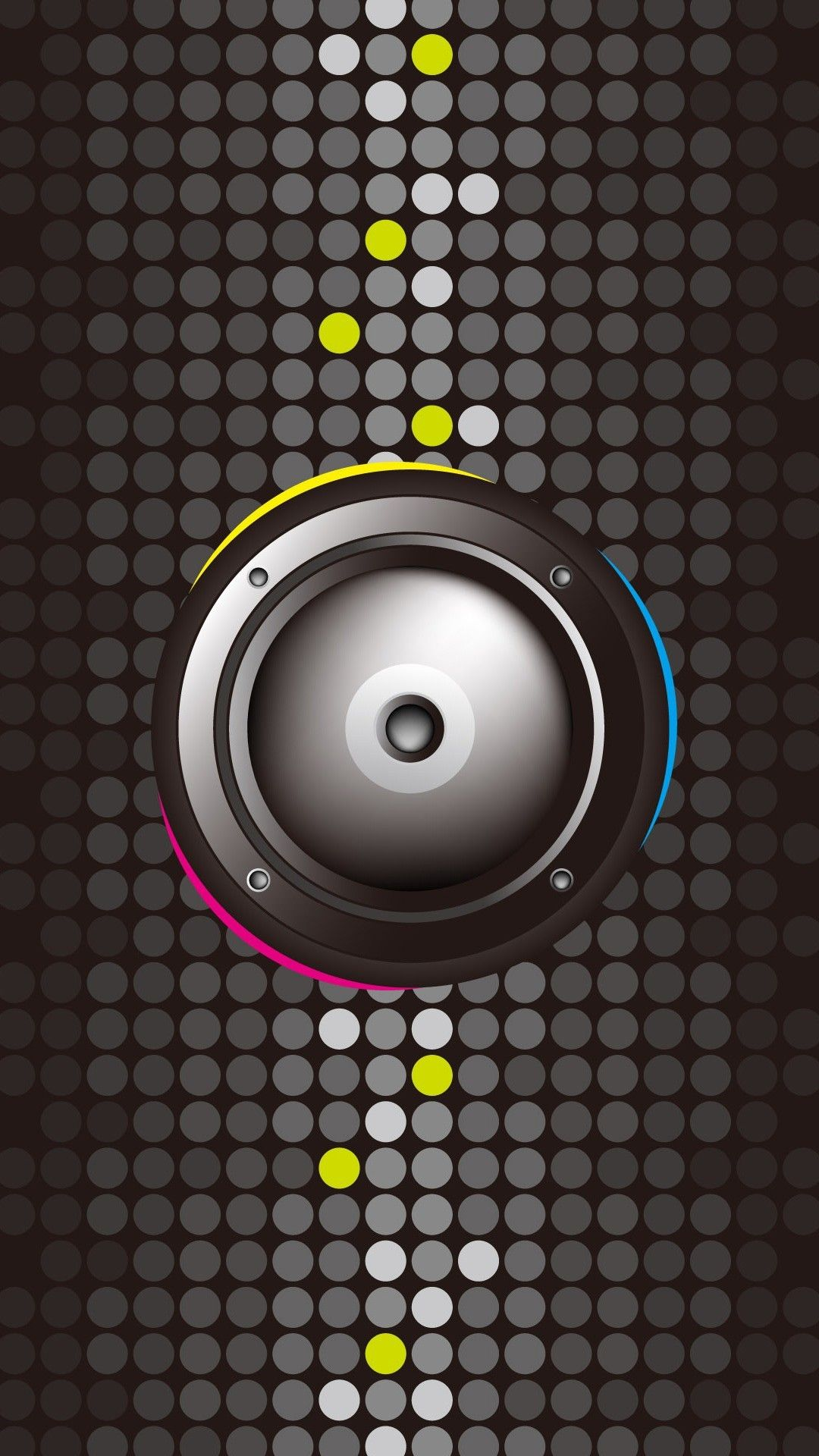 70 Music Iphone Wallpapers For Music Manias Speaker Wallpaper Iphone Wallpaper Wallpaper