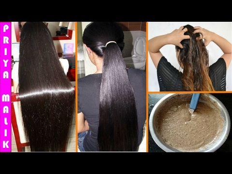 super strong long thick black hair growth turn thin hair