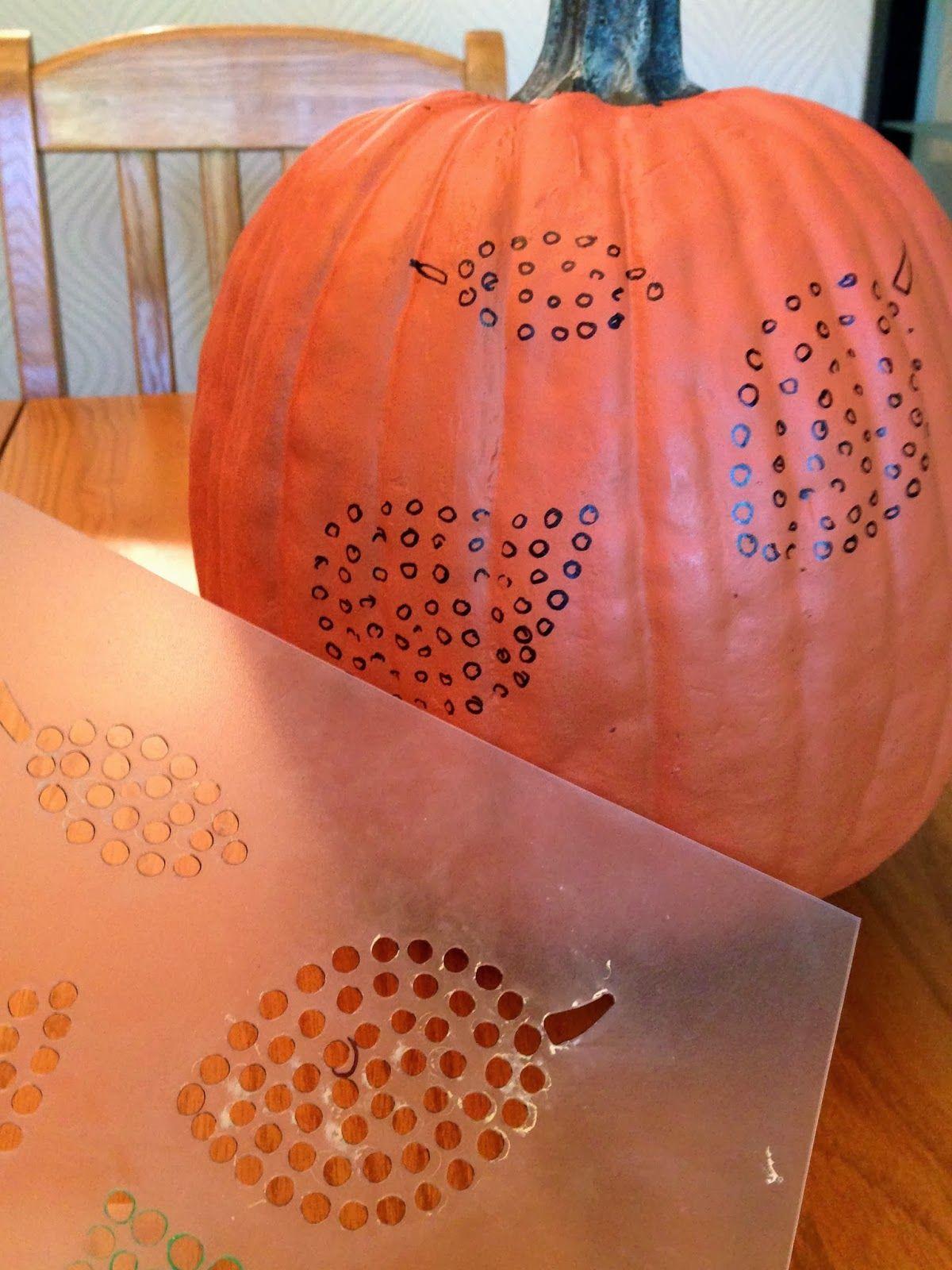 Carving Pumpkins With Power Tools Pumpkin Carving Pumpkin Carving