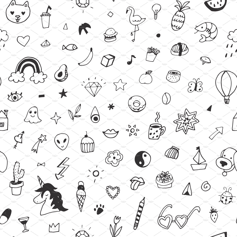 Funny Doodles 2 Funny doodles, Doodles, Alphabet