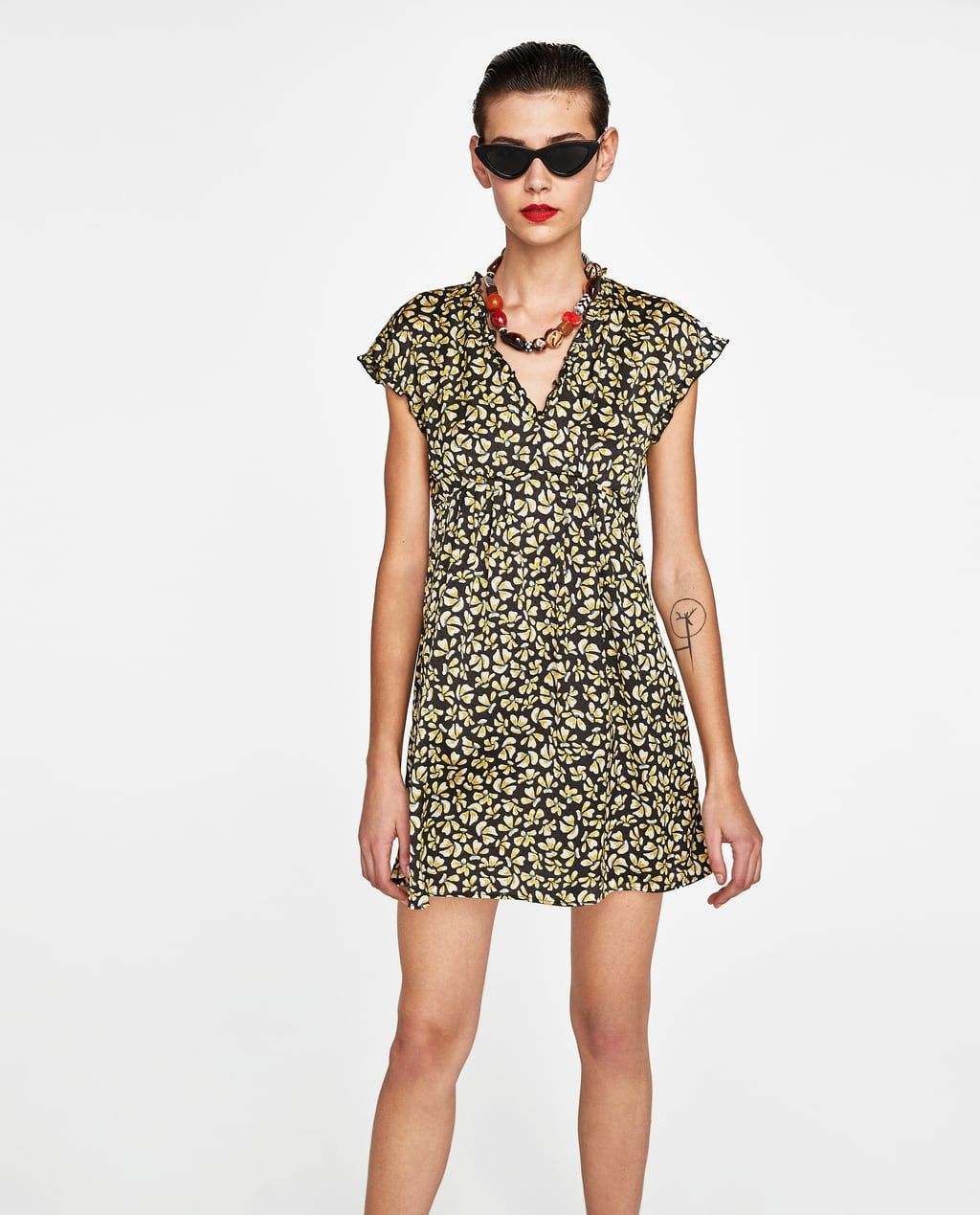 11001e8299 Women's Dresses | New Collection Online | ZARA United States ...