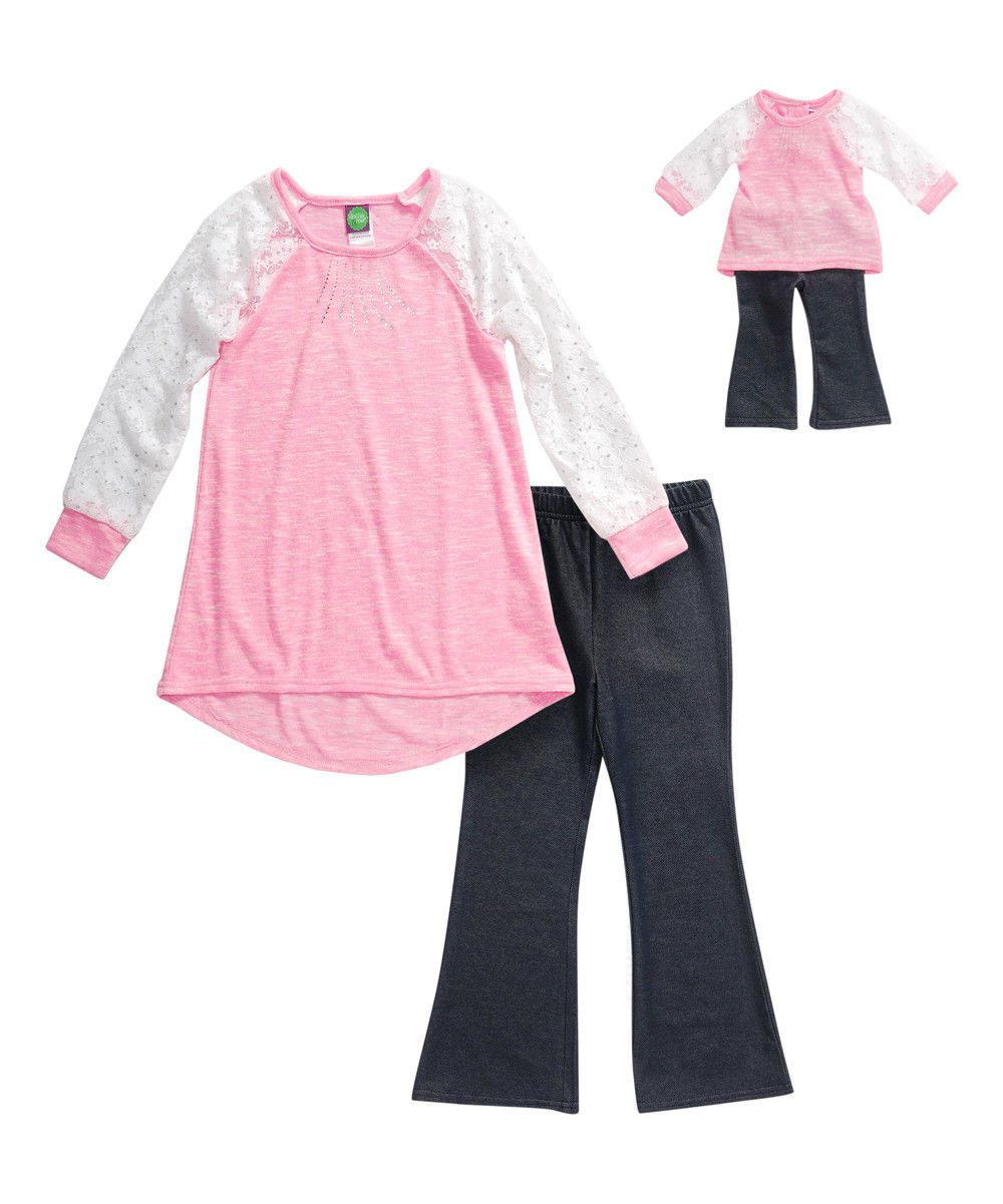Dollie And Me Outfits Sets Ebay Fashion Products Doll