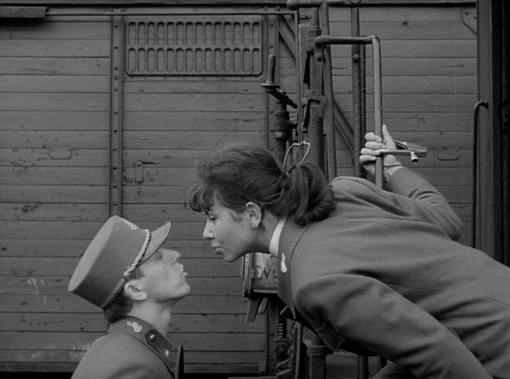 Treni strettamente sorvegliati (Ostre sledované vlaky), regia di Jirí Menzel (1966)