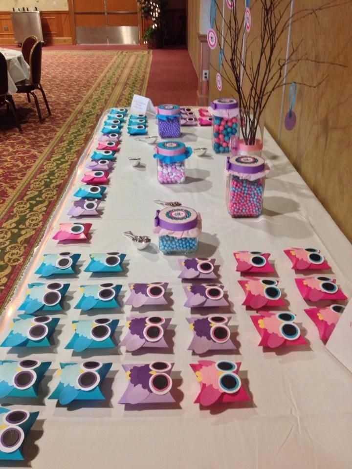 Owl Baby Shower Theme Ideas My Practical Baby Shower Guide In 2019
