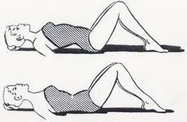 dolor de espalda alineación pélvica