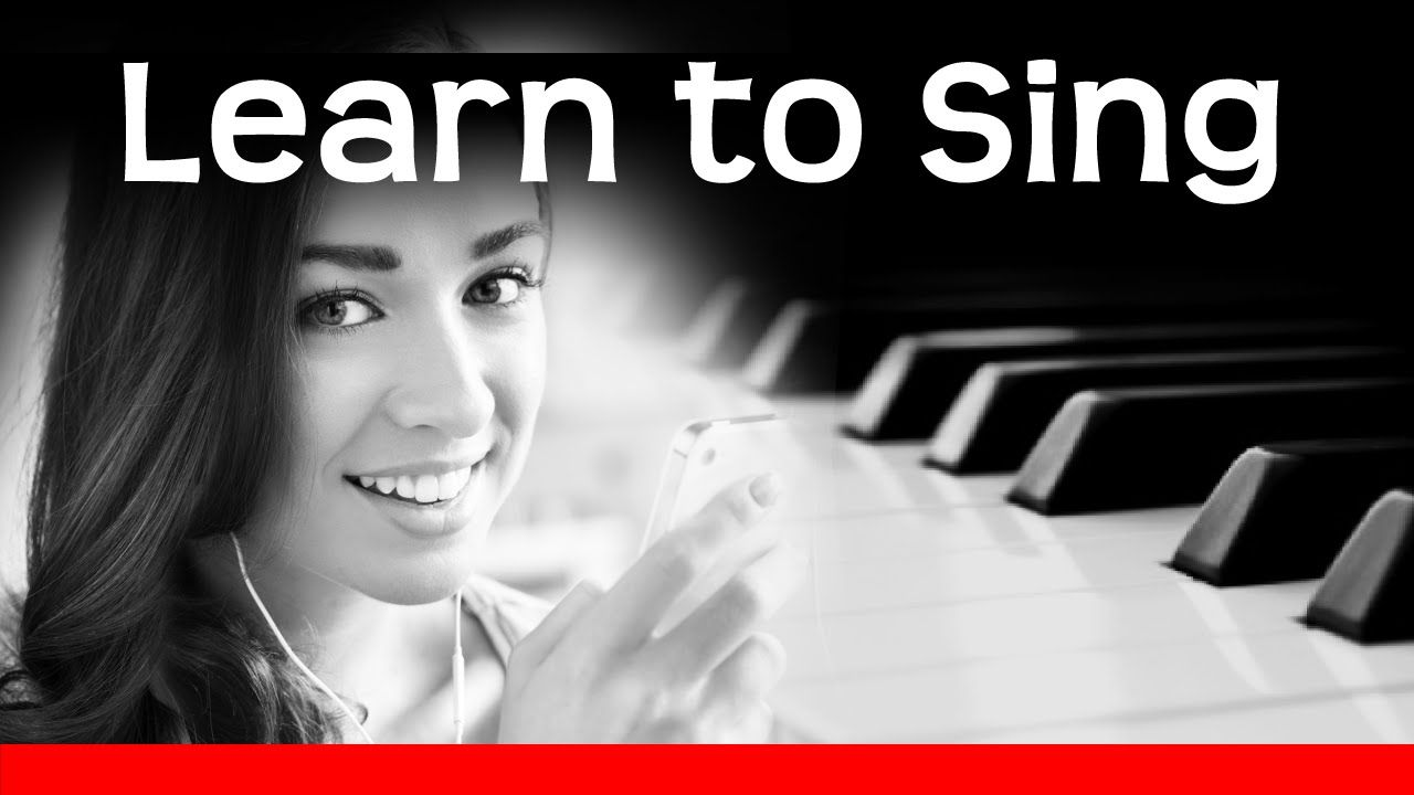 Android App - Learn How To Sing - Vocal Warm Up Ear Training Exercises Free Singing Coach Lessons