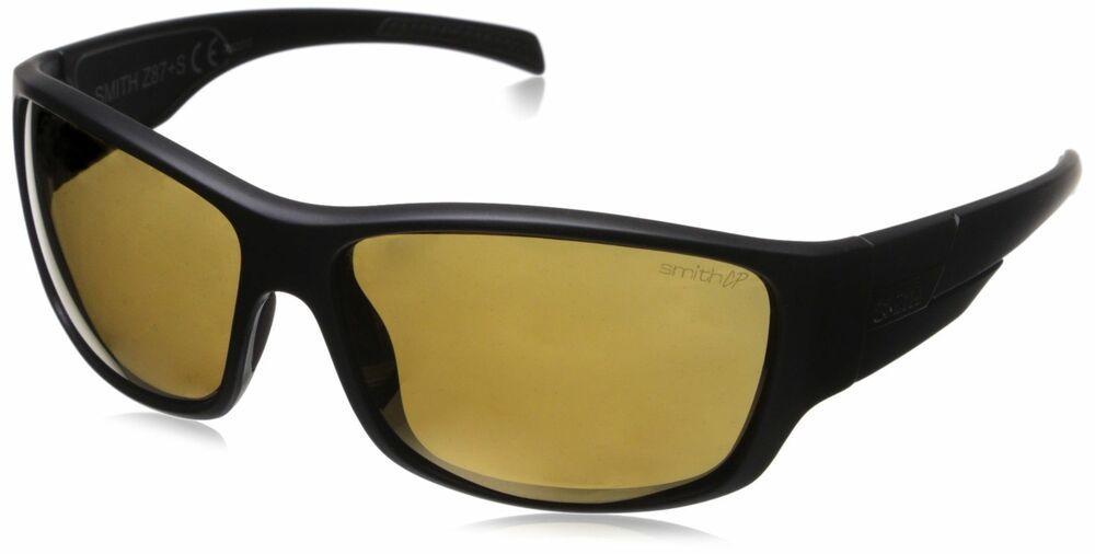 f42892b548 eBay  Sponsored Smith Optics Elite Frontman Sunglass with Black Frame and Chromapop  Polar Bronze