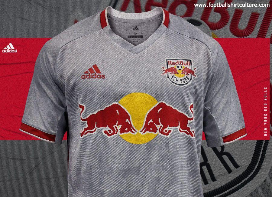 d92f5e6de9d New York Red Bulls 2019 Adidas Home Kit  NewYorkRedBulls  RBNY   adidassoccer  ussoccer  mls